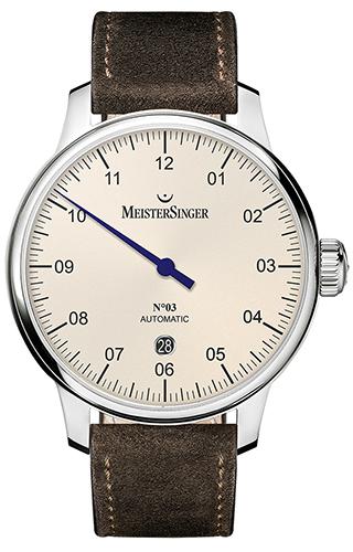 MeisterSinger  No.03 DM903 DM903