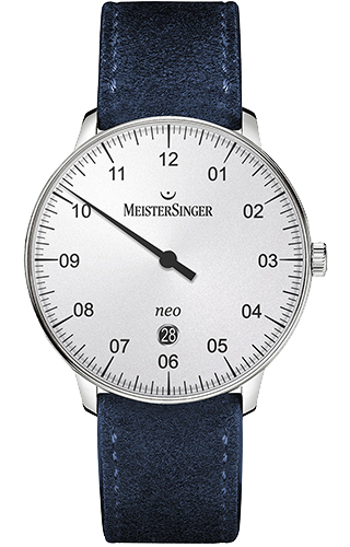 MeisterSinger Neo Plus NE401