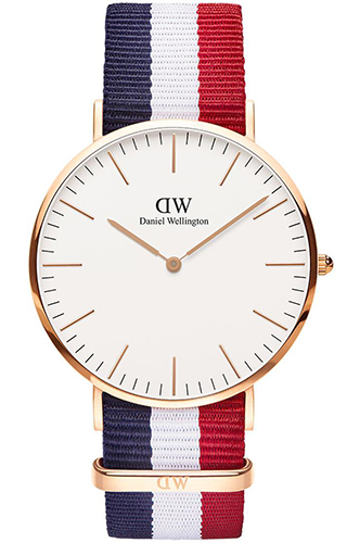 Daniel Wellington Cambridge DW00100003