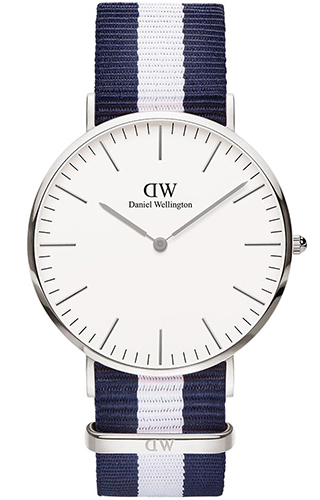 Daniel Wellington Glasgow DW00100018