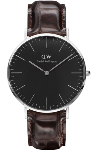 Daniel Wellington York DW00100134