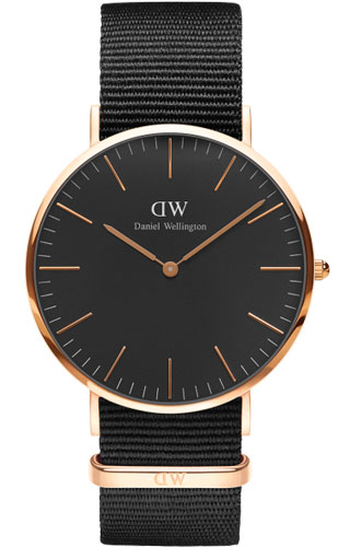 Daniel Wellington Cornwall DW00100148
