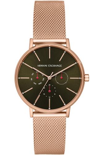 Armani Exchange AX5555 AX5555
