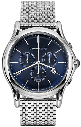 Emporio Armani Swiss Made ARS4013 ARS4013