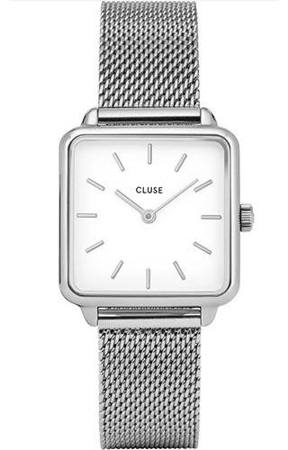 Cluse  La Tétragone Mesh CL60001
