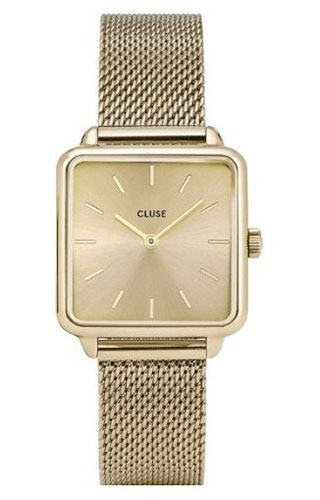 Cluse Mesh CLUCL60015