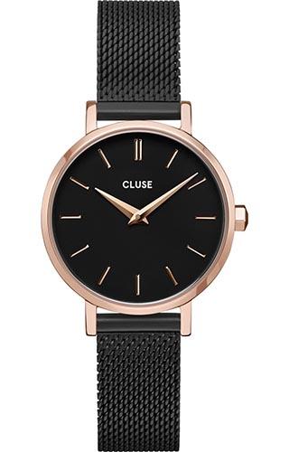 Cluse Mesh CW0101211004