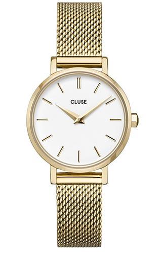 Cluse Mesh CW0101211001