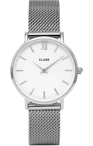 Cluse  Minute Mesh CW0101203002