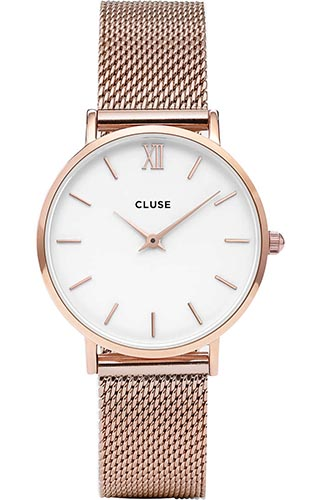 Cluse Mesh CW0101203001