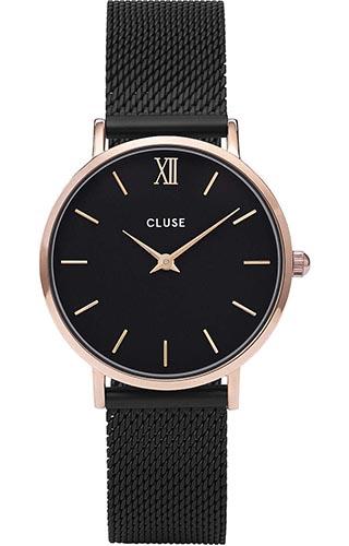 Cluse Mesh CW0101203024