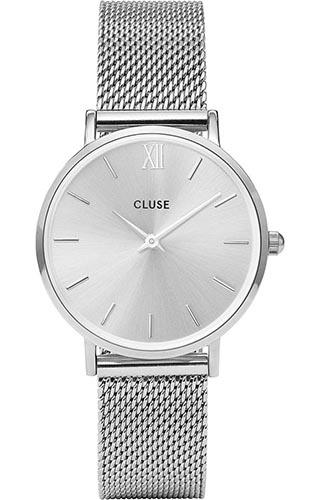 Cluse Mesh CW0101203011