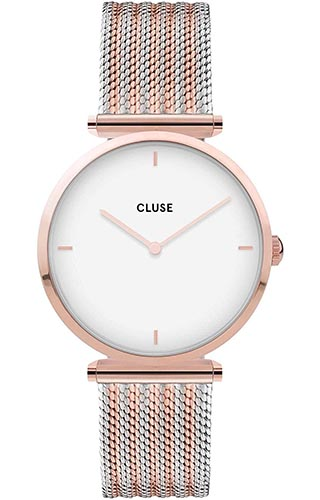 Cluse Mesh Bicolour CW0101208001