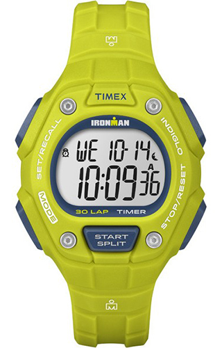 Timex  Ironman 30 Lap Mid TW5K89600