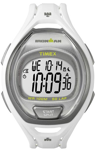 Timex  Ironman 50 Lap Sleek TW5K96200