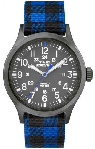 Timex Scout TW4B02100