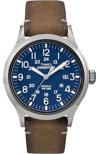 Timex Scout TW4B01800