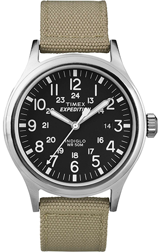 Timex Scout T49962