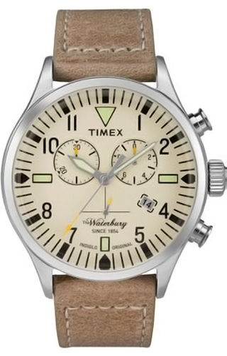 Timex The Waterbury Chronograph TW2P84200