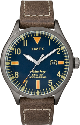 Timex The Waterbury TW2P83800