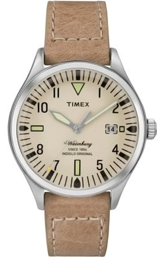 Timex The Waterbury TW2P84500
