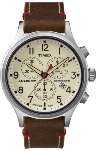 Timex Scout Chrono TW4B04300