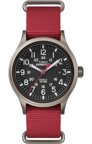 Timex Scout TW4B04500