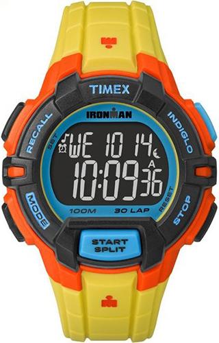 Timex 30 Lap Rugged TW5M02300