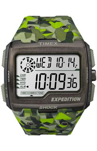 Timex TW4B07200 TW4B07200