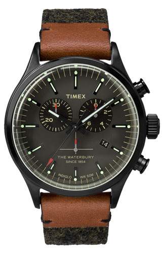 Timex Waterbury Chrono - TW2P95500