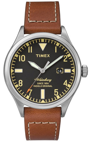 Timex Waterbury Red Wing Special Edition TW2P84000