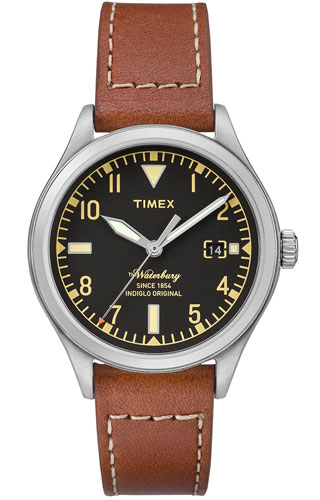 Timex Waterbury Red Wing Special Edition - TW2P84600