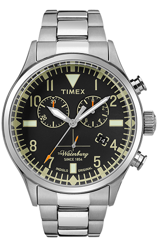 Timex The Waterbury Chronograph TW2R24900