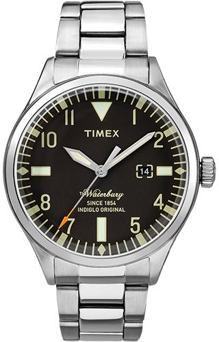Timex The Waterbury TW2R25100