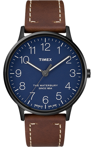 Timex The Waterbury TW2R25700
