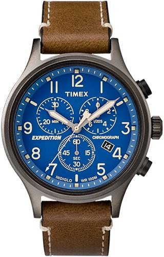 Timex Scout Chrono TW4B09000
