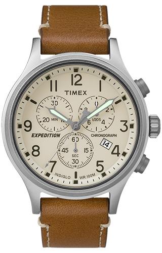 Timex Scout Chrono TW4B09200