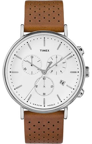 Timex Fairfield Chronograph TW2R26700