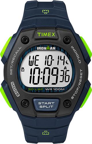 Timex Classic 30 Full-Size TW5M11600