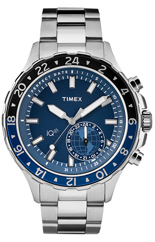Timex Move Multi-Time TW2R39700