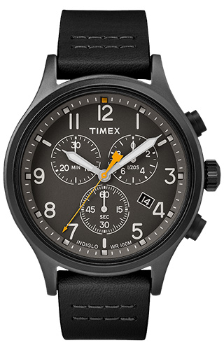 Timex Chronograph TW2R47500