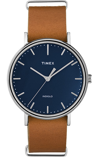 Timex Fairfield 41mm Gift Set TWG016300