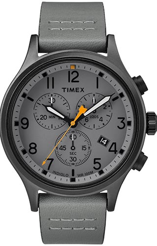 Timex Chronograph TW2R47400