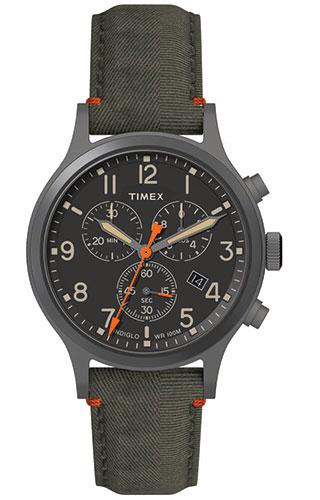 Timex Allied Chrono Canvas TW2R60200