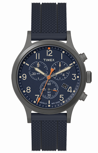 Timex Allied Chrono PU TW2R60300