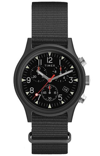 Timex MK1 Aluminium Chrono TW2R67700