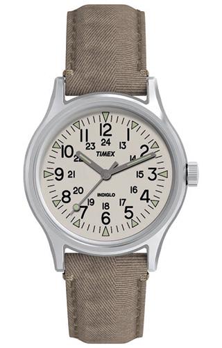 Timex MK1 Steel TW2R68000