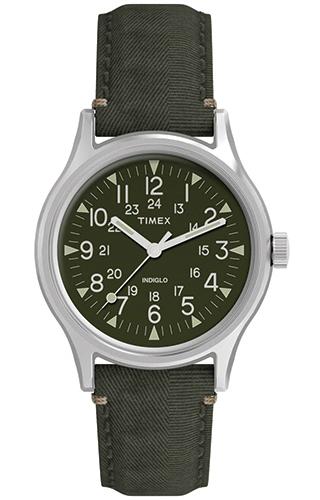 Timex MK1 Steel TW2R68100