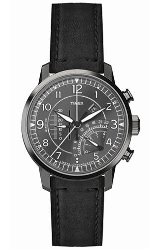 Timex Waterbury Linear Chrono TW2R69000