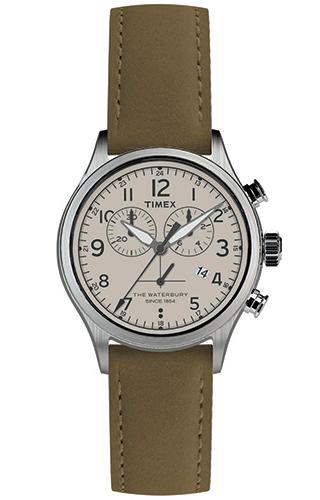 Timex Waterbury Traditional Chrono TW2R70800